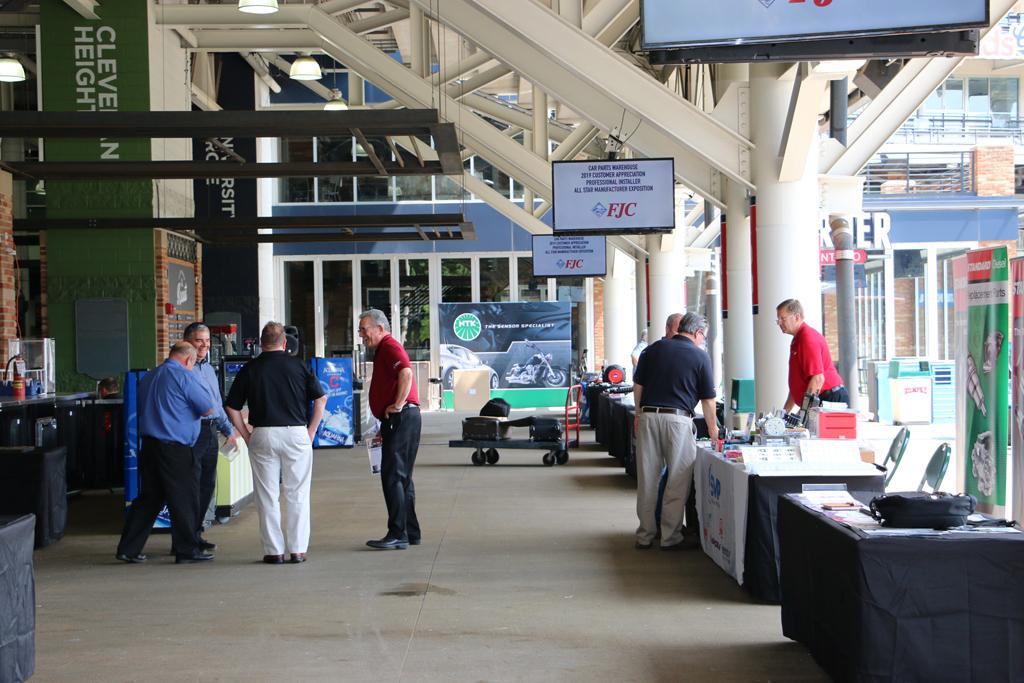 2019 Customer Appreciation Manufacturer Exposition Car Parts Warehouse