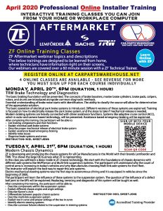 https://carpartswarehouse.net/wp-content/uploads/2020/04/Infosheet_ZF_Online_Installer_Training_A_4.2020-232x300.jpg