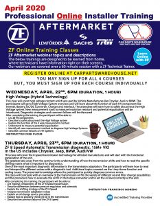 https://carpartswarehouse.net/wp-content/uploads/2020/04/Infosheet_ZF_Online_Installer_Training_B_4.2020-233x300.jpg